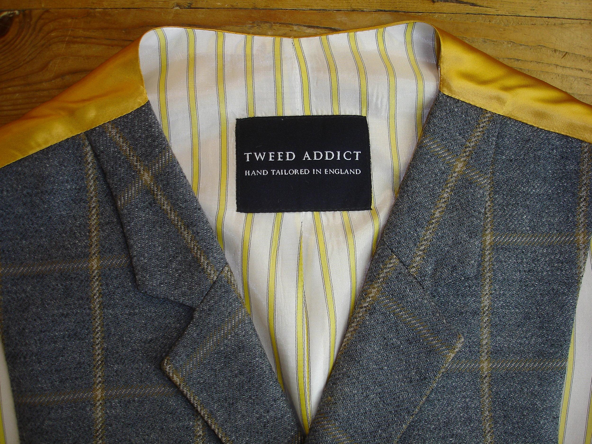 Glenhunt Grey Check 3 Piece Tweed Suit (1).JPG
