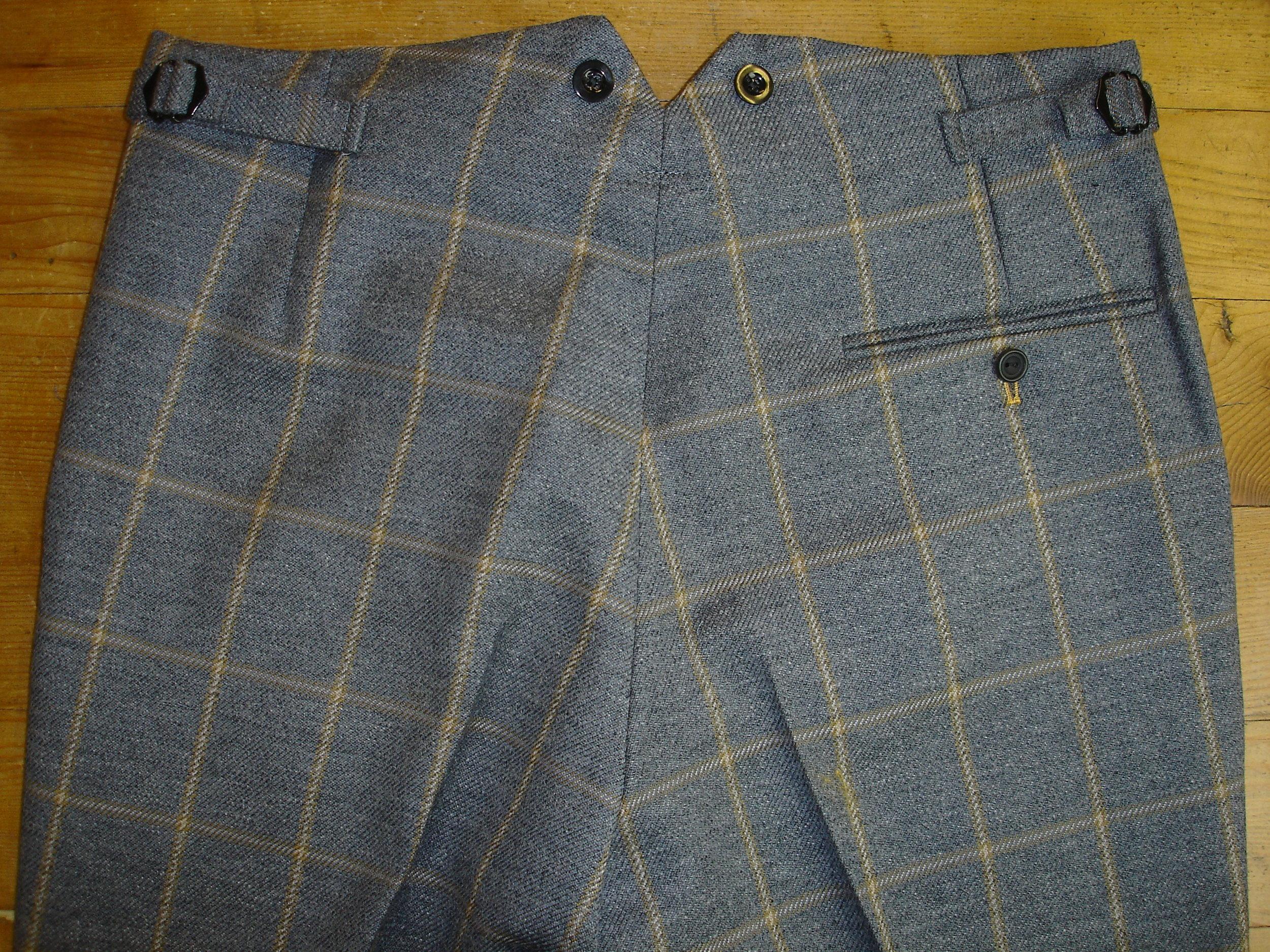 Glenhunt Grey Check 3 Piece Tweed Suit (16).JPG