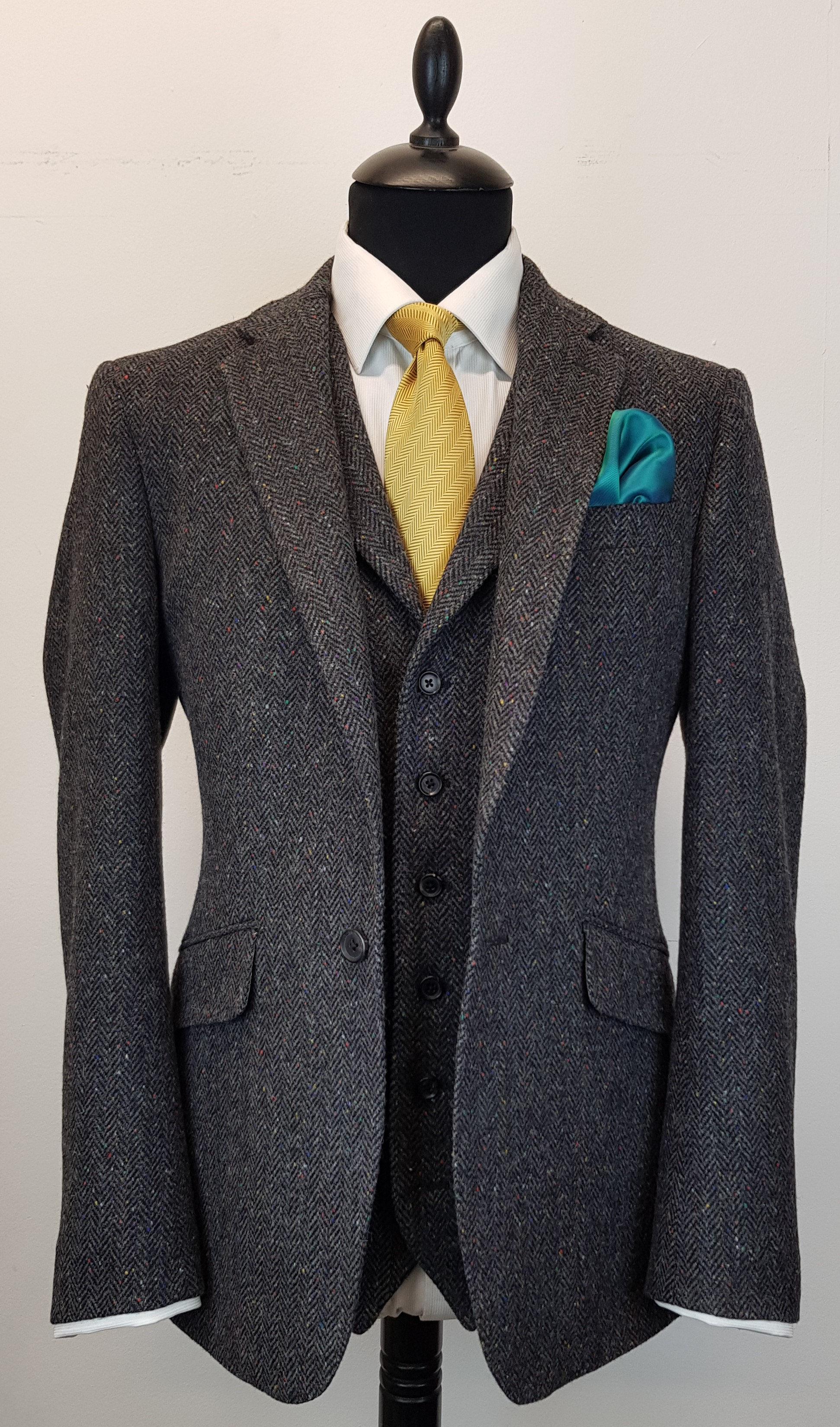 3 piece Donegal tweed suit (6).jpg