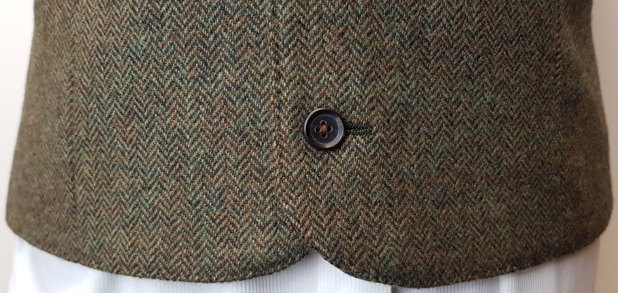 3 piece tweed suit in green herringbone (3).jpg