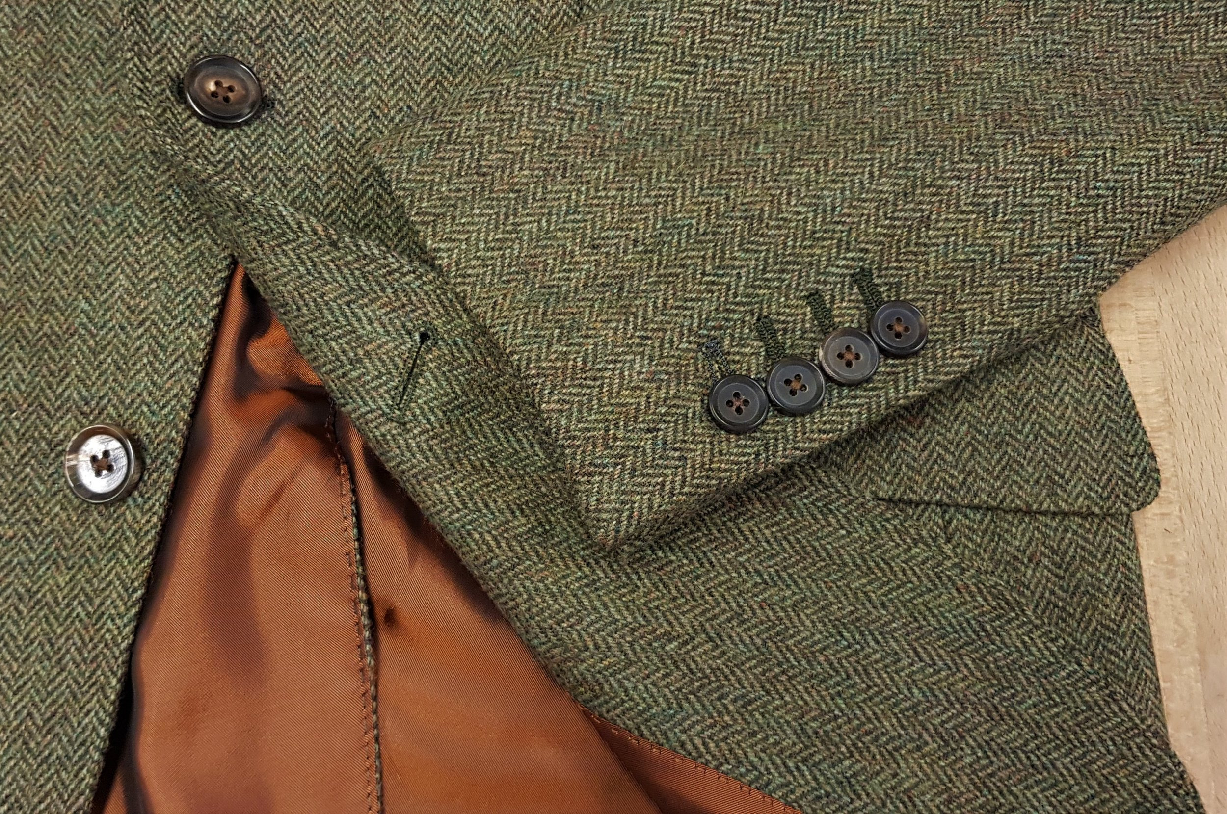 3 piece tweed suit in green herringbone (15).jpg