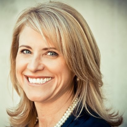 Donna Mikulecky , Senior VP, Professional Development, Vision Source
