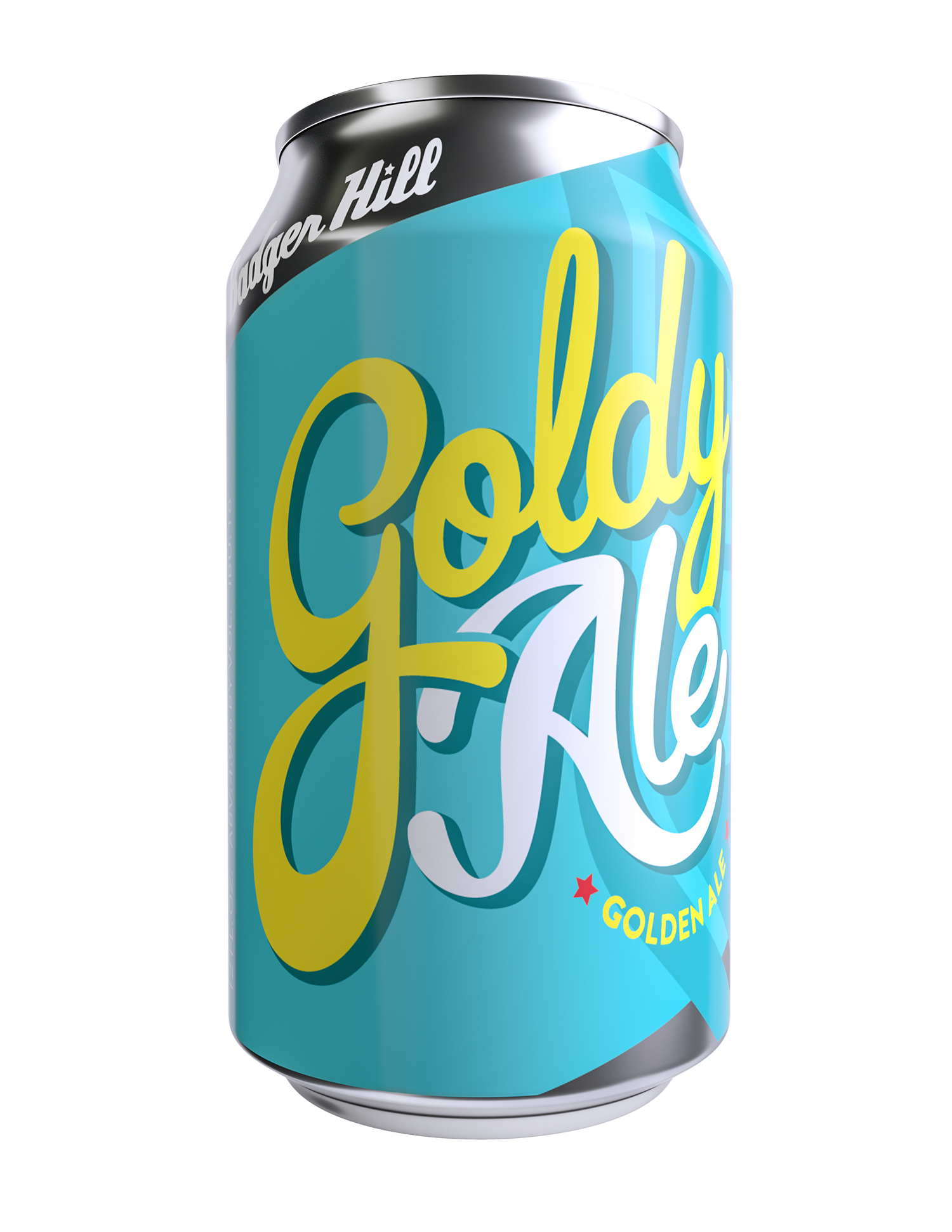 "Goldy AlE - 4.9% ABV * 18 IBUThis light and fruity Golden Ale has a touch of malt sweetness, lofty notes of lime and melon and floral overtones. It's what we call ""Have a fewable"" at a sessionable 4.9%ABV.AVAILABLE: Draft and 6-Packs"