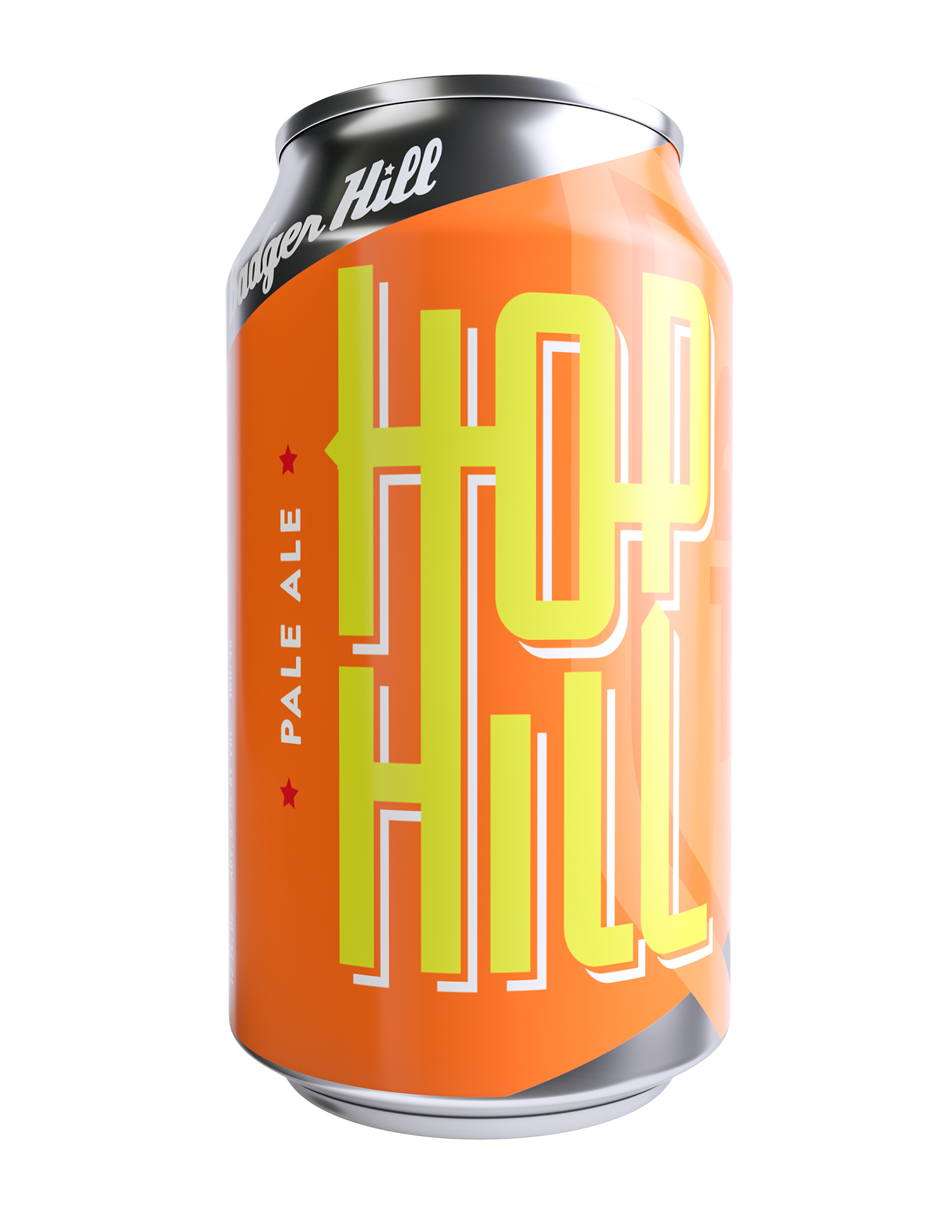 Hop Hill Pale AlE - 5.3 % ABV * 40 IBUHop Hill tastes like courage. It tastes like a satisfying click on a Cat-5 cable or a perfectly hit golf ball. It has the aroma of hope, rebellion and stability. It's clear, like vision or like glacial ice. On a more serious note- Hop Hill is the perfect pale ale. Notes of grapefruit, crisp bitterness, easy drinking with just enough body and bitterness to create a satisfying finish and flavor.AVAILABLE: Draft and 6-Packs