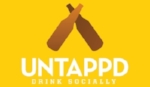 Love what you're drinking? Tell us on Untappd!