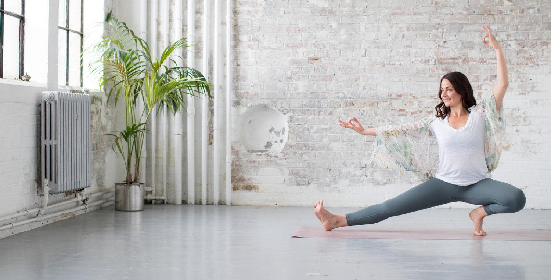 Offerings Yoga Twanine Nisha