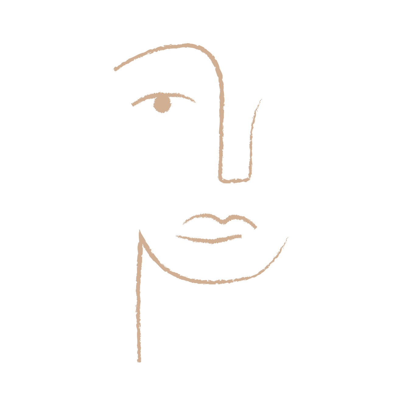 Face-Line-Art-Desiged-By-Stella.png