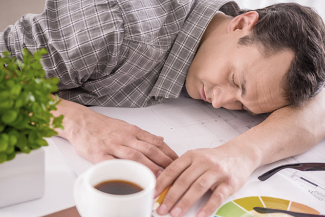Night workers Assessment -