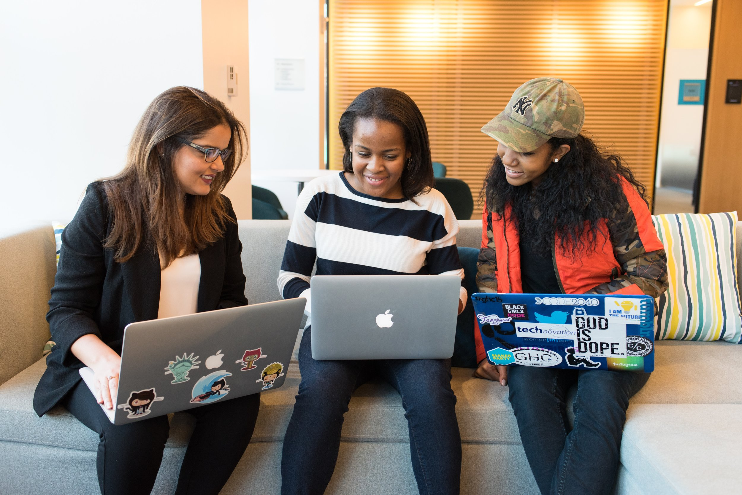Learn About Bringing Startup Sisters to Your City. - Connect Female Entrepreneurs in your Community.