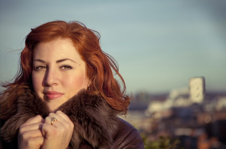 Photo: www.joirvinephotography.com
