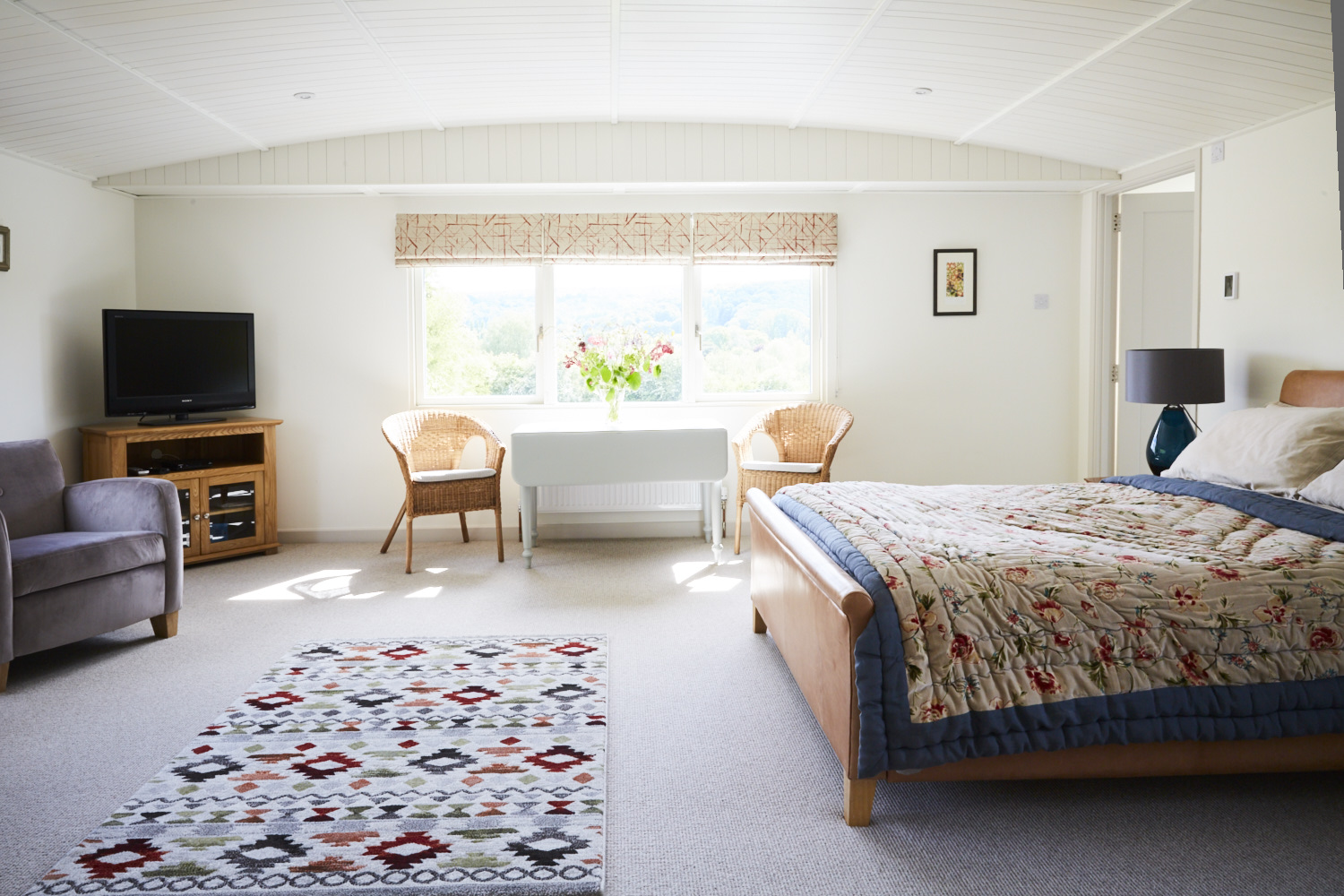 Bed and Breakfast Snodhill castle.jpg
