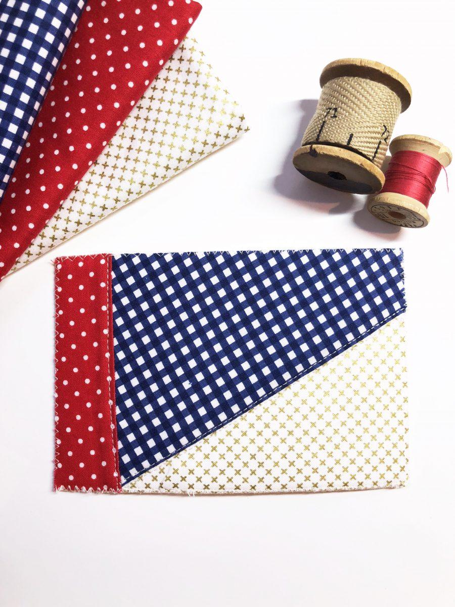 Not So Basic // Riley Blake Fabrics