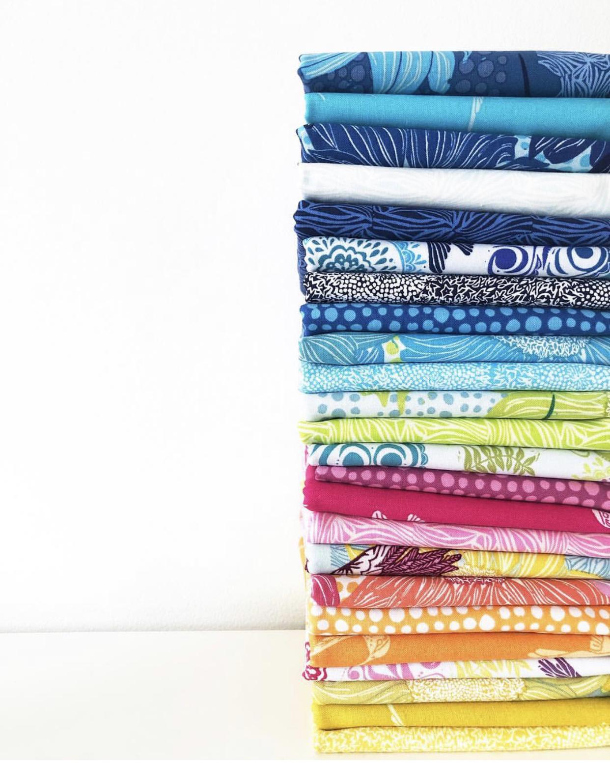 Murmur fabric tour Modern Handcraft