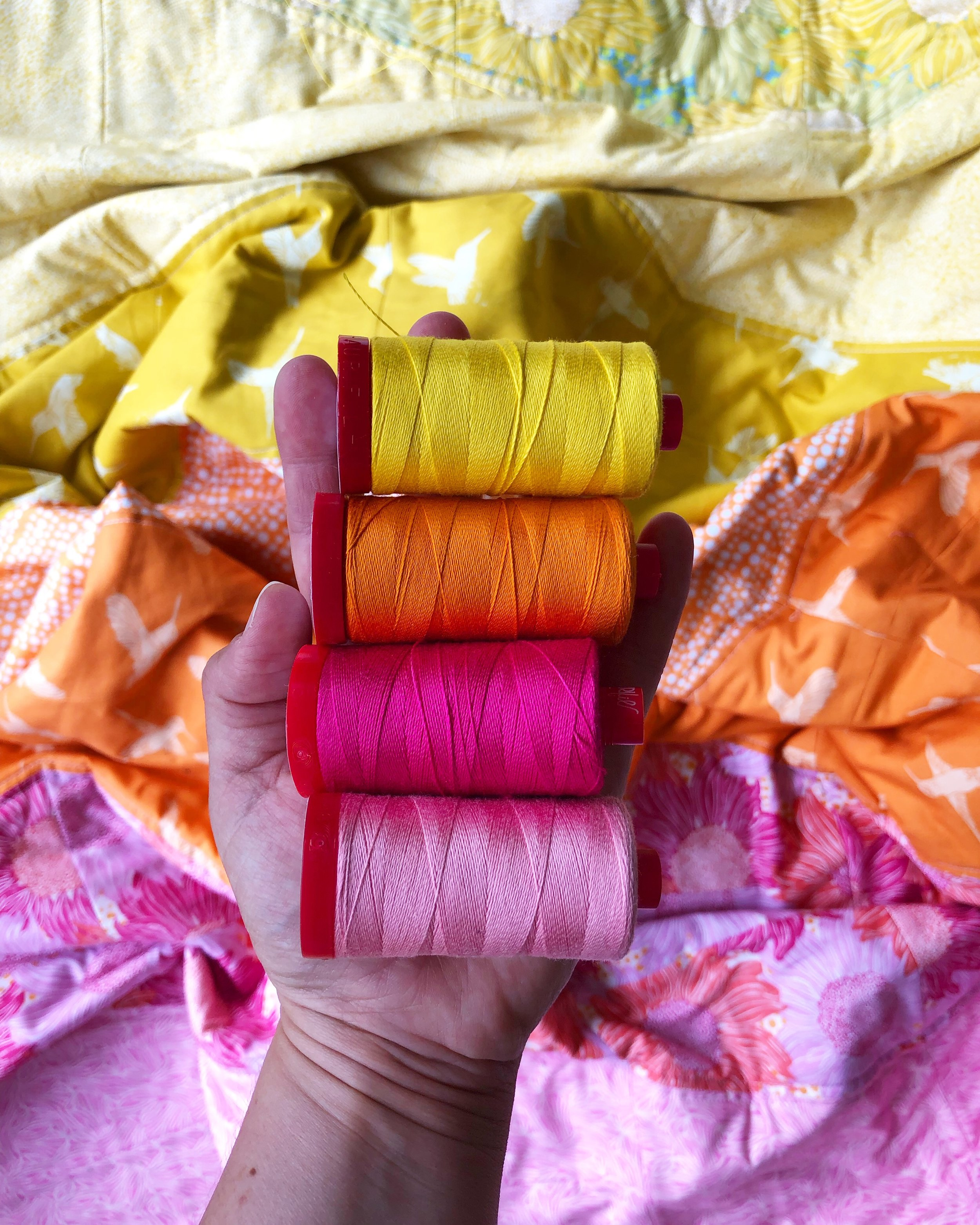 Murmur Fabric Modern Handcraft