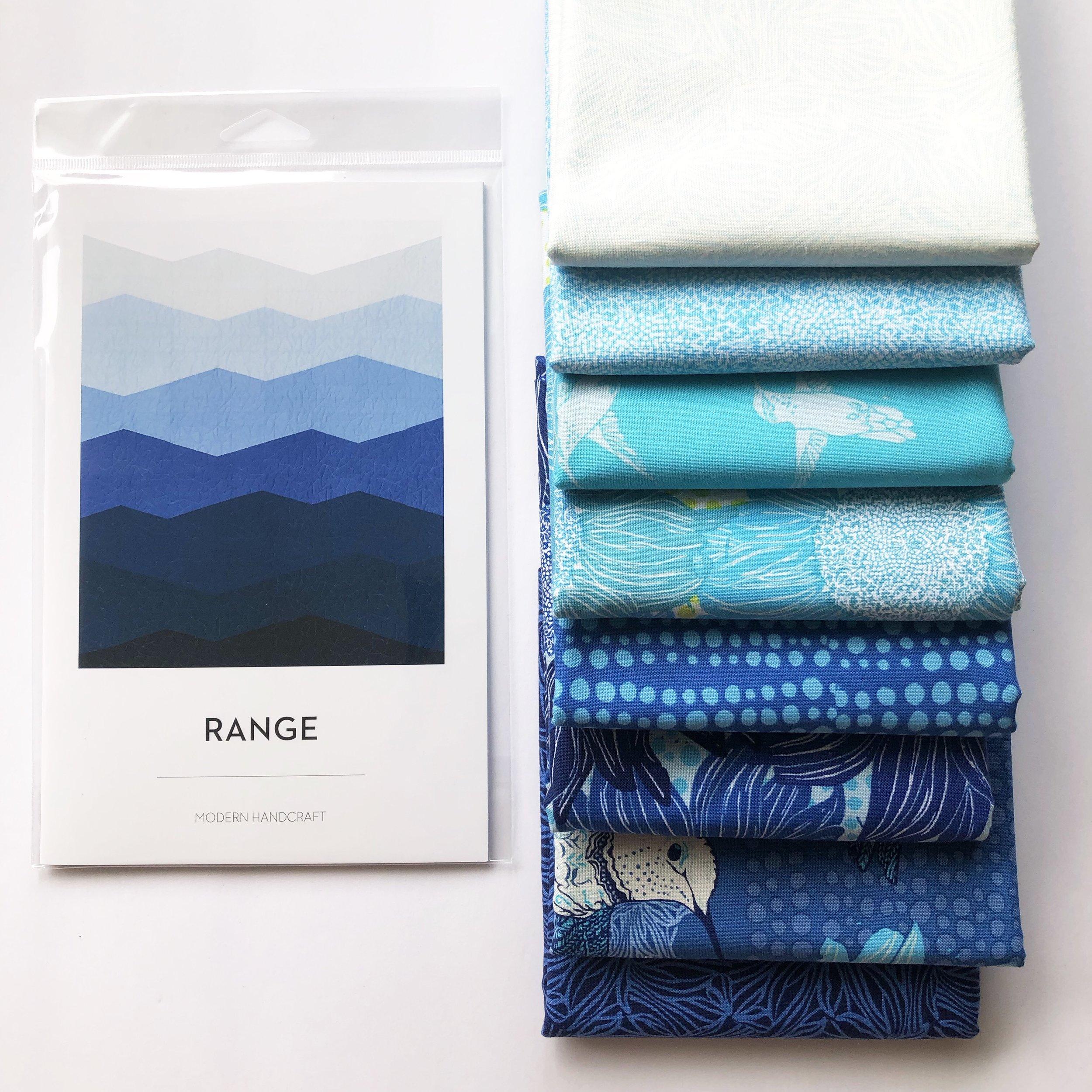 Murmur Range Giveaway