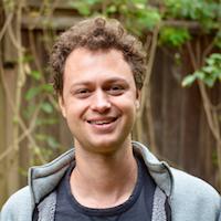 Photo of Patrick Radtke