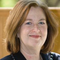 Photo of Nancy Hayes