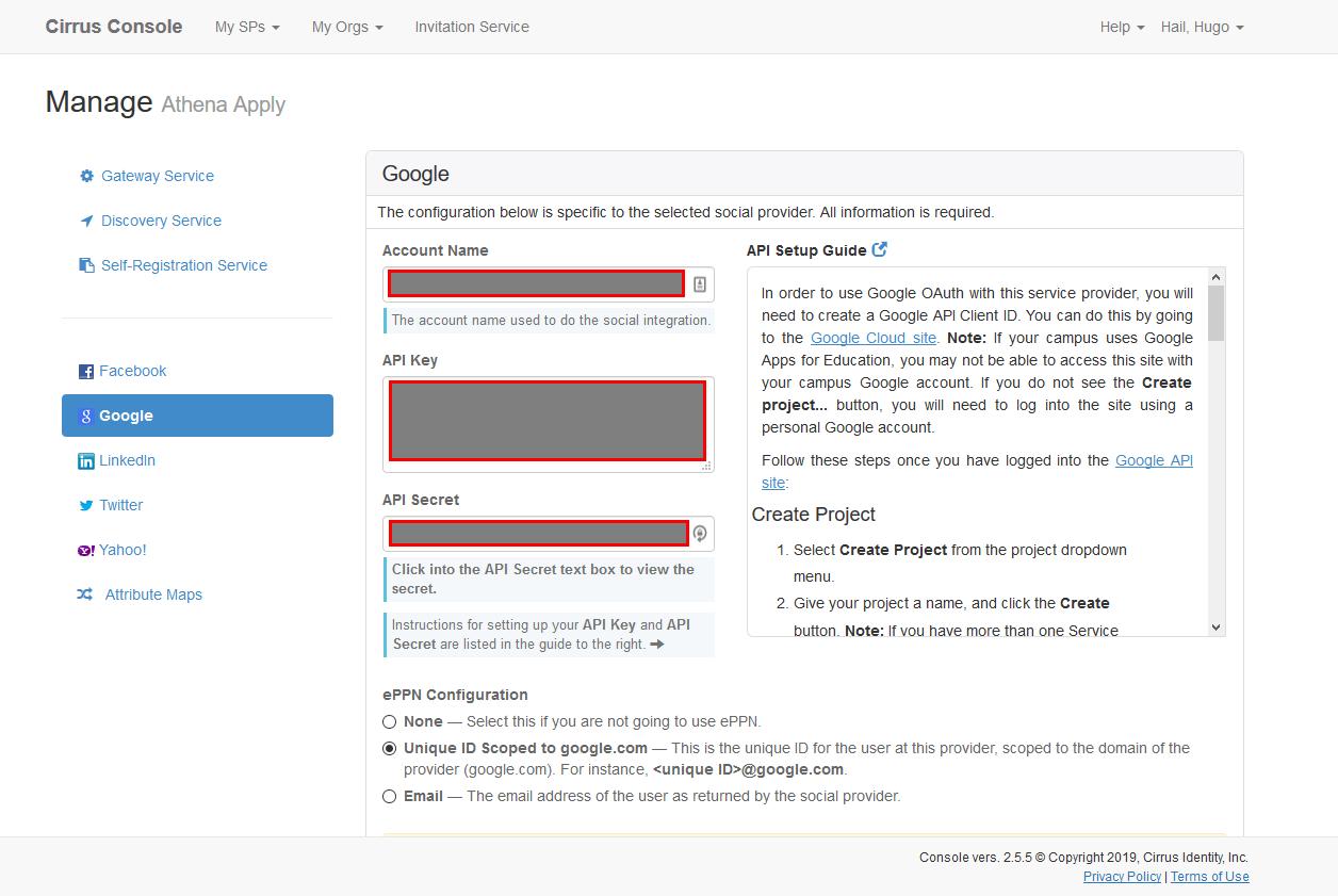 google_api_integration_redacted.png