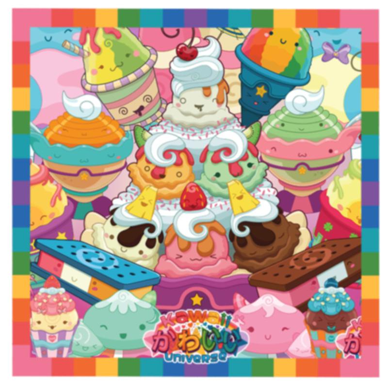Kawaii Universe - Cute Spring Collection