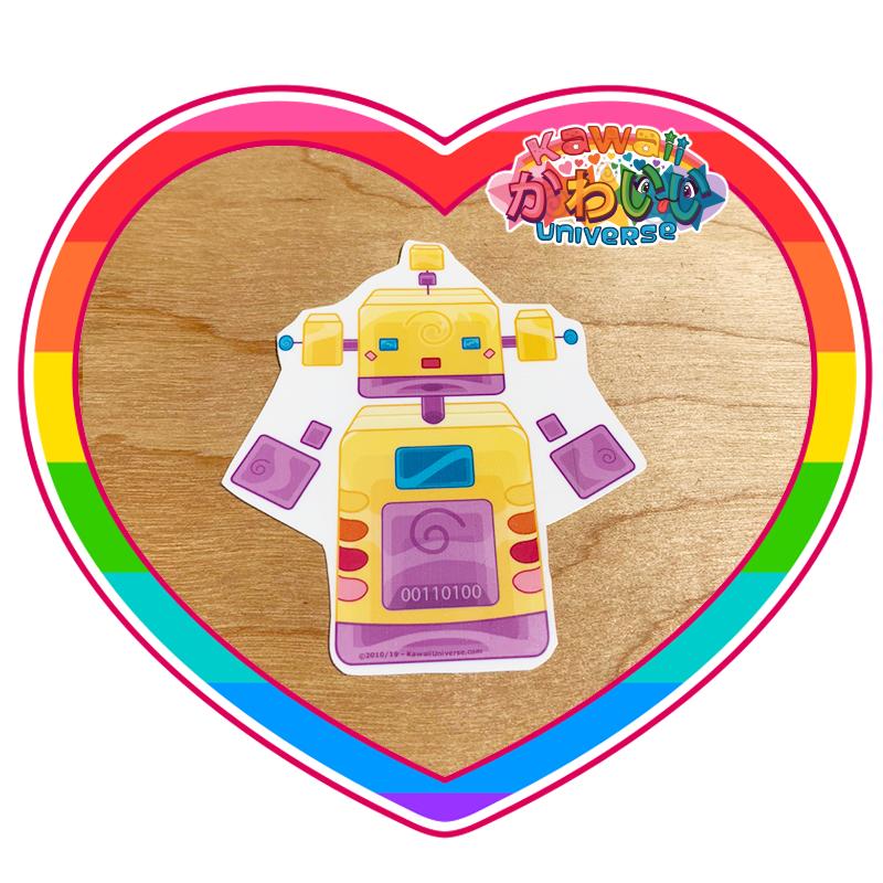 kawaii-universe-cute-yellow-robot-sticker-pic-01.png