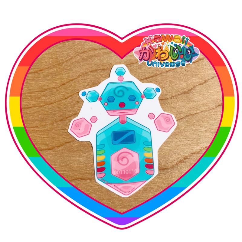 kawaii-universe-cute-teal-robot-sticker-pic-01.png