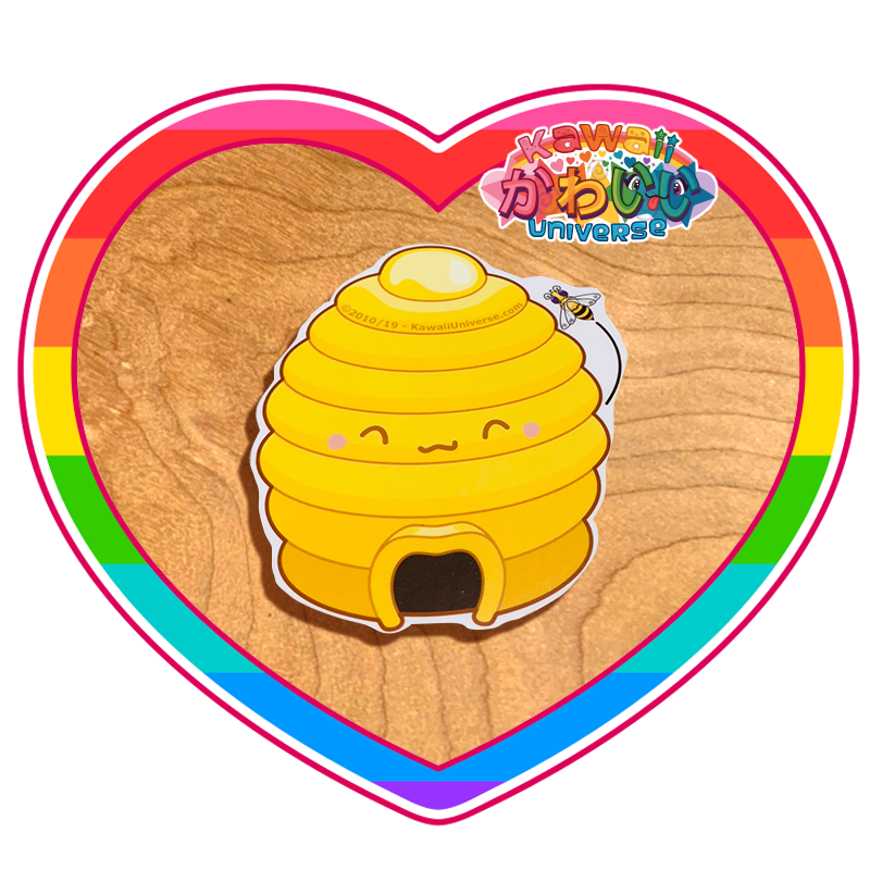 kawaii-universe-cute-bee-hive-sticker-pic-01.png