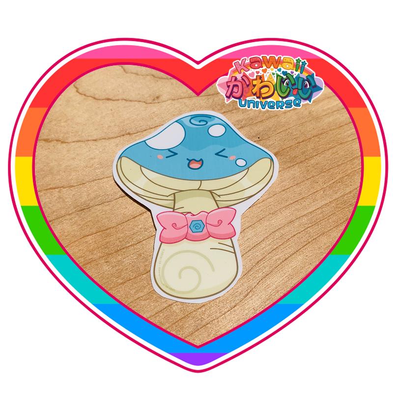 kawaii-universe-cute-blue-funguy-mushroom-sticker-pic-01.png