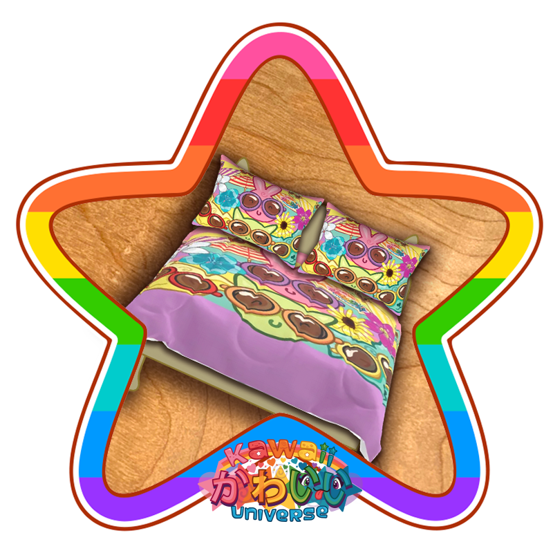 kawaii-universe-cute-cool-cat-n-friends-designer-bed-spread-01.png