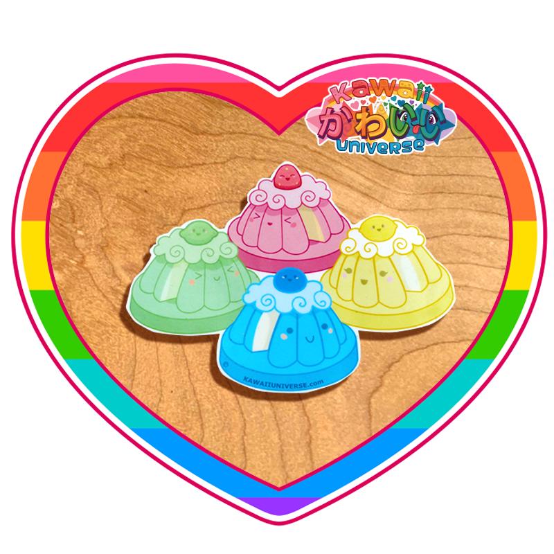 kawaii-universe-cute-sponge-kehki-quartet-sticker-pic-01.png