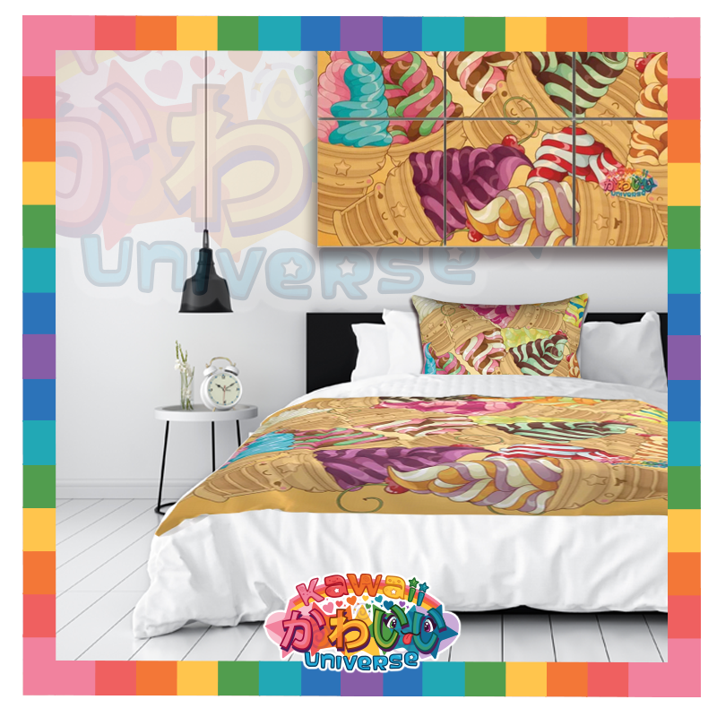 kawaii-universe-cute-soft-serve-ice-cream-designer-bedspread.png