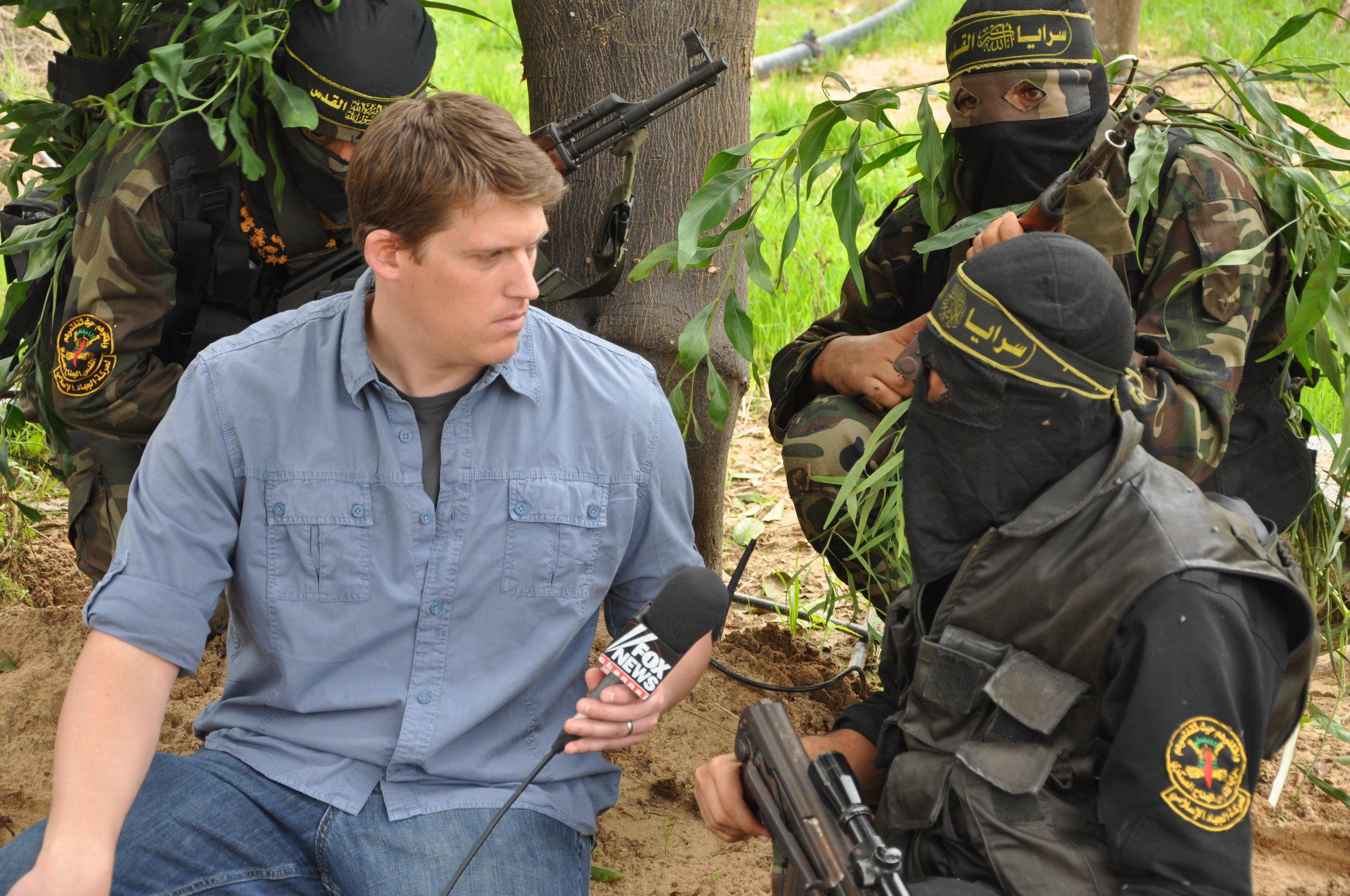 Conor & Islamic Jihad 1.JPG