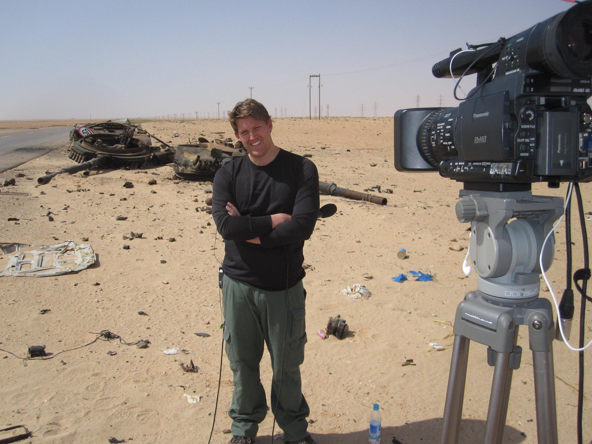 Conor Libya Tank.JPG