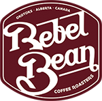 Okotoks coffee roaster logo