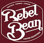 Okotoks coffee roaster logo