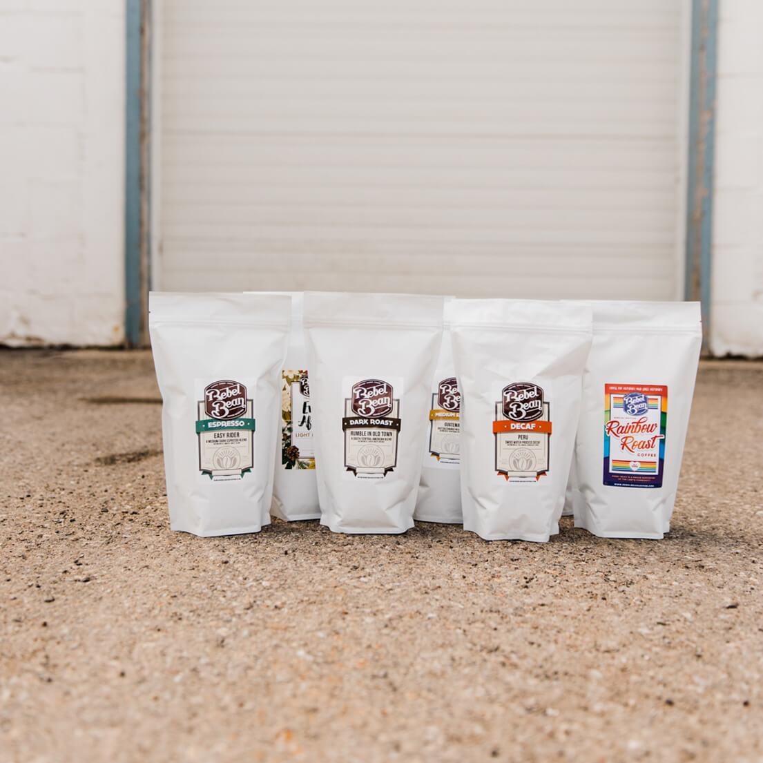 okotoks coffee subscription - 6 months