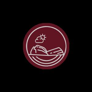 okotoks coffee roaster icon