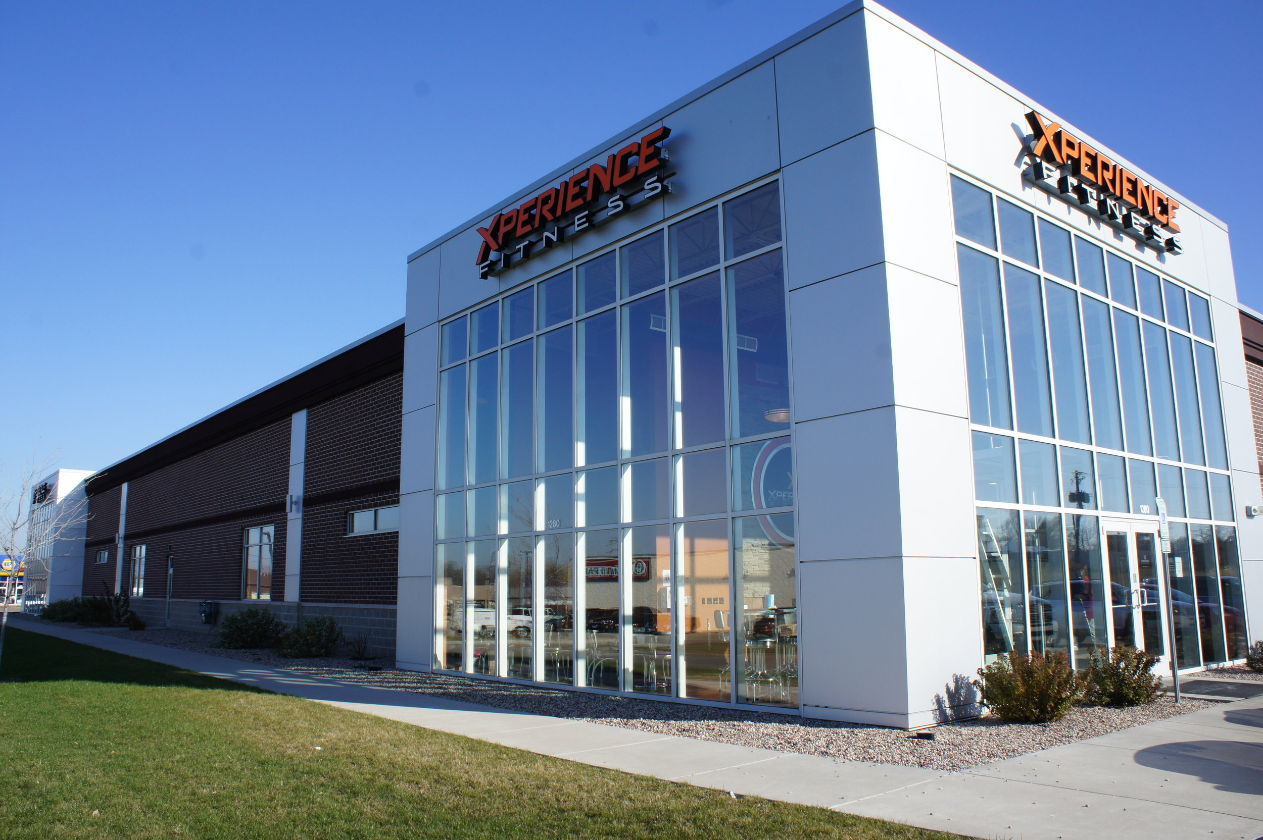 XPERIENCE FITNESS - APPLETON, WISCONSIN