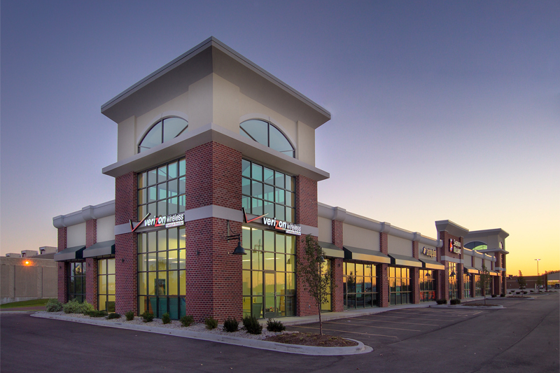 THE SHOPS AT WESTWIND - FOND DU LAC, WISCONSIN