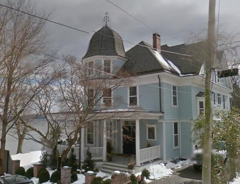 Stambovsky v. Ackley House
