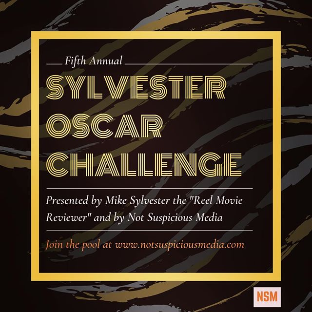 Head to our website and fill out your Oscars ballot for a chance to win $100! No cost to enter. #Oscars #freemoney #money #movies #blogger #insta #instagram #challenge #oscars2019 #win
