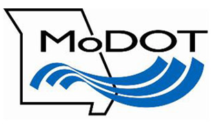 Missouri Department of Transportation Logo