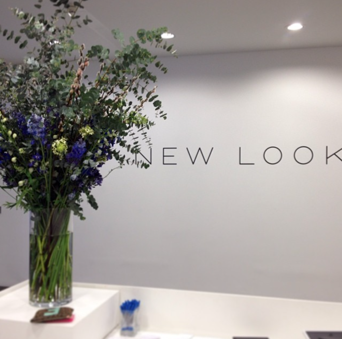 New Look Press Day