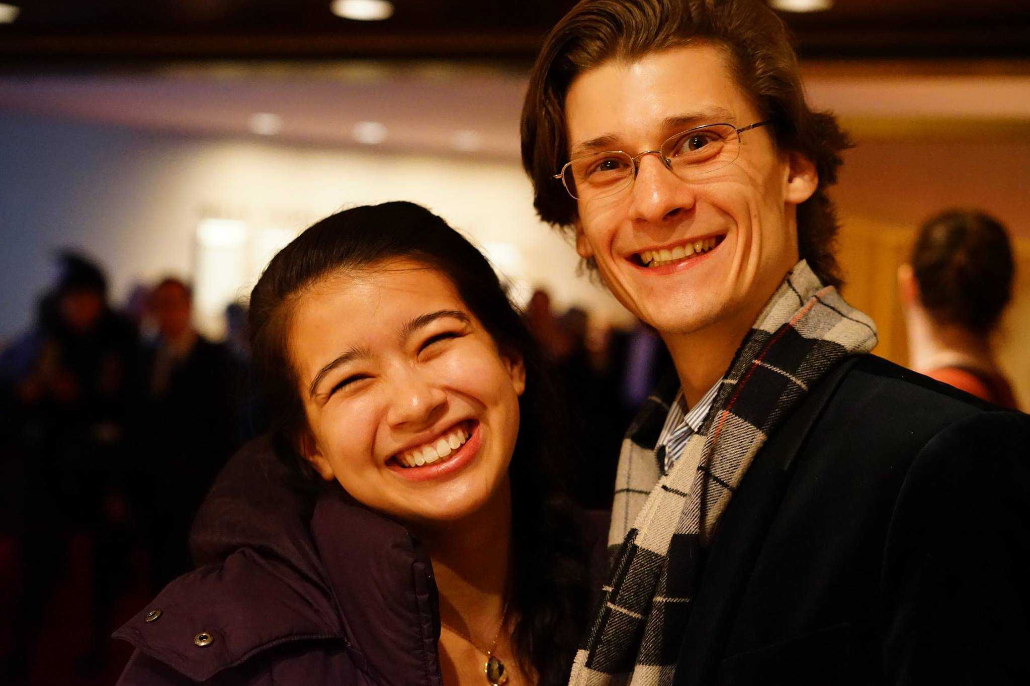 Owners: Ian & Sarah Antal - …In pursuit of a dream to create an arts center, Mr. & Mrs. Antal began aspiring to this dream from almost the first day they met. Driven, focused, and filled with this joyous passion for performance, their dreams become more of a reality each day.Sarah Antal grew up in Baltimore, MD where her passion for dancing began when she took her first ballet class at 2 years of age. She began her formal training at the Peabody Preparatory Dance Program, located in the Peabody Conservatory of Johns Hopkins University. She continued her pre-professional training at the Baltimore School for Arts and the University of North Carolina School of the Arts where she performed works by Alvin Ailey, Jerome Robbins, Twyla Tharp, Ethan Stiefel, and Mark Morris. Sarah graduated magna cum laude from Marymount Manhattan College with a BFA in Dance and a concentration in Ballet. While training at Marymount, she gained experience as a choreographer, and several of her works have been presented at MMC Honors Day, Dancewave Kids Cafe Festival, and In-Sight Dance Company's Suite Summer Festival. Sarah has been the ballet instructor at City Center Dance for the past 5 years while also teaching at several studios throughout New York City. Her passion for teaching grows with every year that she is able to share the joy of dance and the arts with so many wonderful students.Ian Antal was born and raised in Berlin, Germany, and began his theatrical career at a young age, starring in various productions at the German State Opera and the Marlene Dietrich Theater, including Elliot Carter's What Next? and Erich Kaestner's Emil und die Detektive - Das Musical. Upon receiving his BFA in Drama from University of North Carolina School of the Arts in 2010, he became a teaching artist and toured with the educational theater troupe, Open Dream Ensemble. After moving to New York City, Ian gained experience teaching at an after school enrichment program, Kids Creative. Since 2011, Ian has been an Associate Artist with New York Classical Theatre, starred in several off-Broadway productions, including Henry V, Playing Moliere, Twelfth Night, The Seagull, As You Like It, Macbeth, and Romeo and Juliet. In addition to performing with the company Ian has also coordinated and led many of their children's Shakespeare workshops. Since 2014, Ian has been touring the country with puppets, performing Jim West's Aesop's Fables, Dinosaurs!, and Anansi the Spider.
