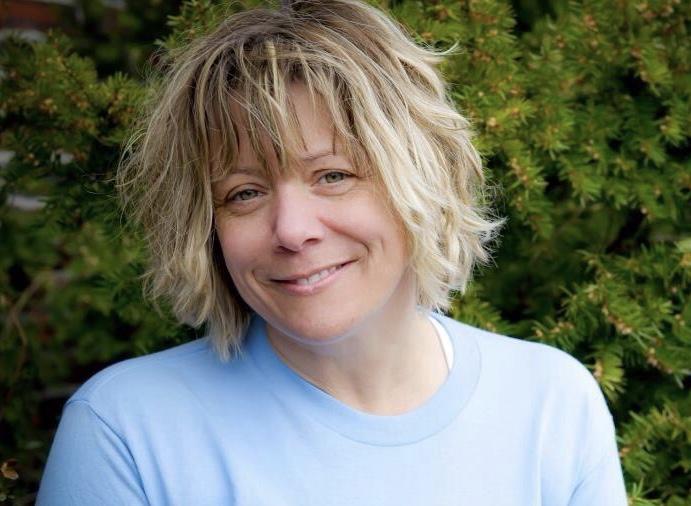 April Elaine Powell -