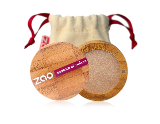 Zao Makeup - David Reccole  If you struggle giving up the cosmetic ghost (we all do!) then check out Zao for refillable, natural, organic, vegan & gluten-free make up.
