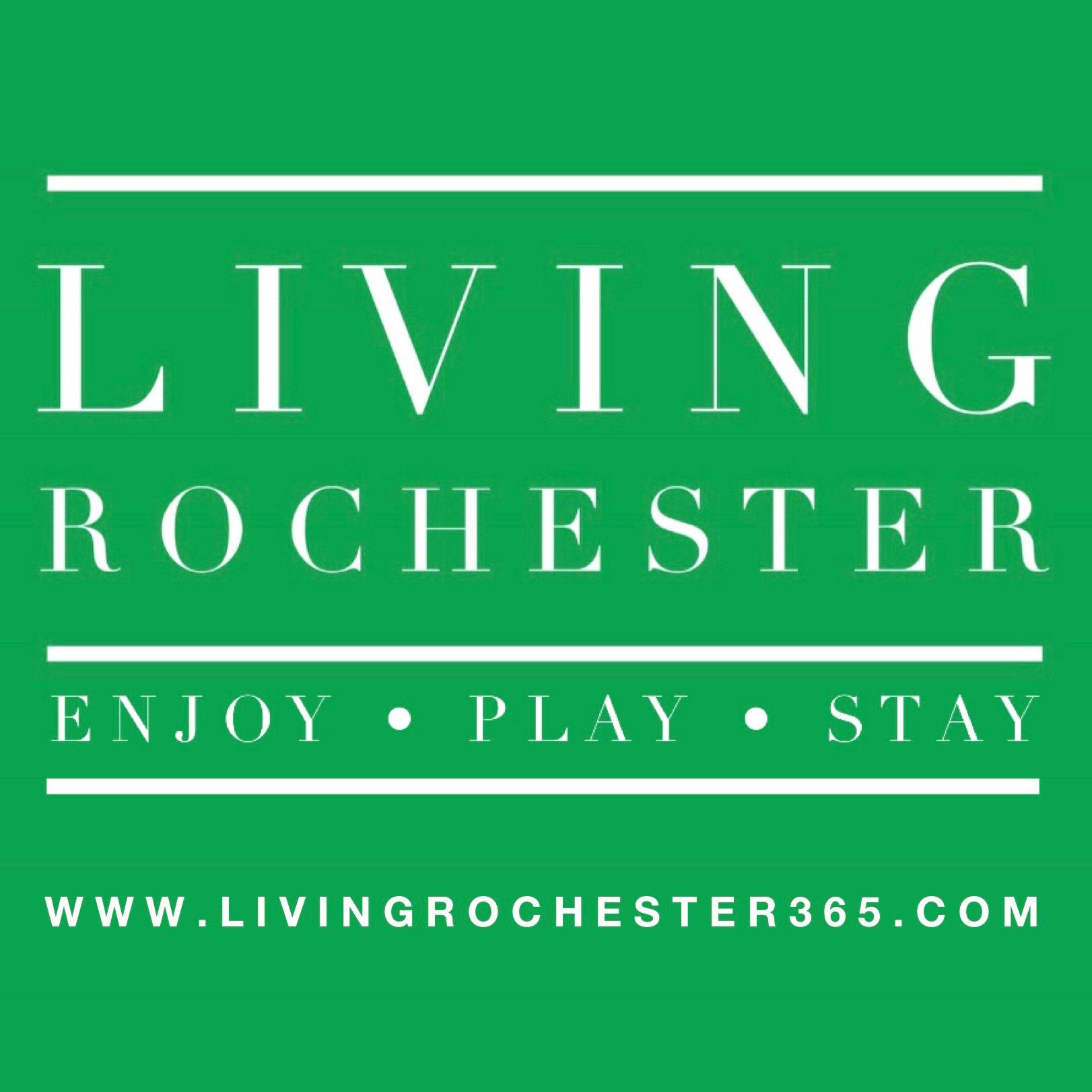 Living Rochester 365 -
