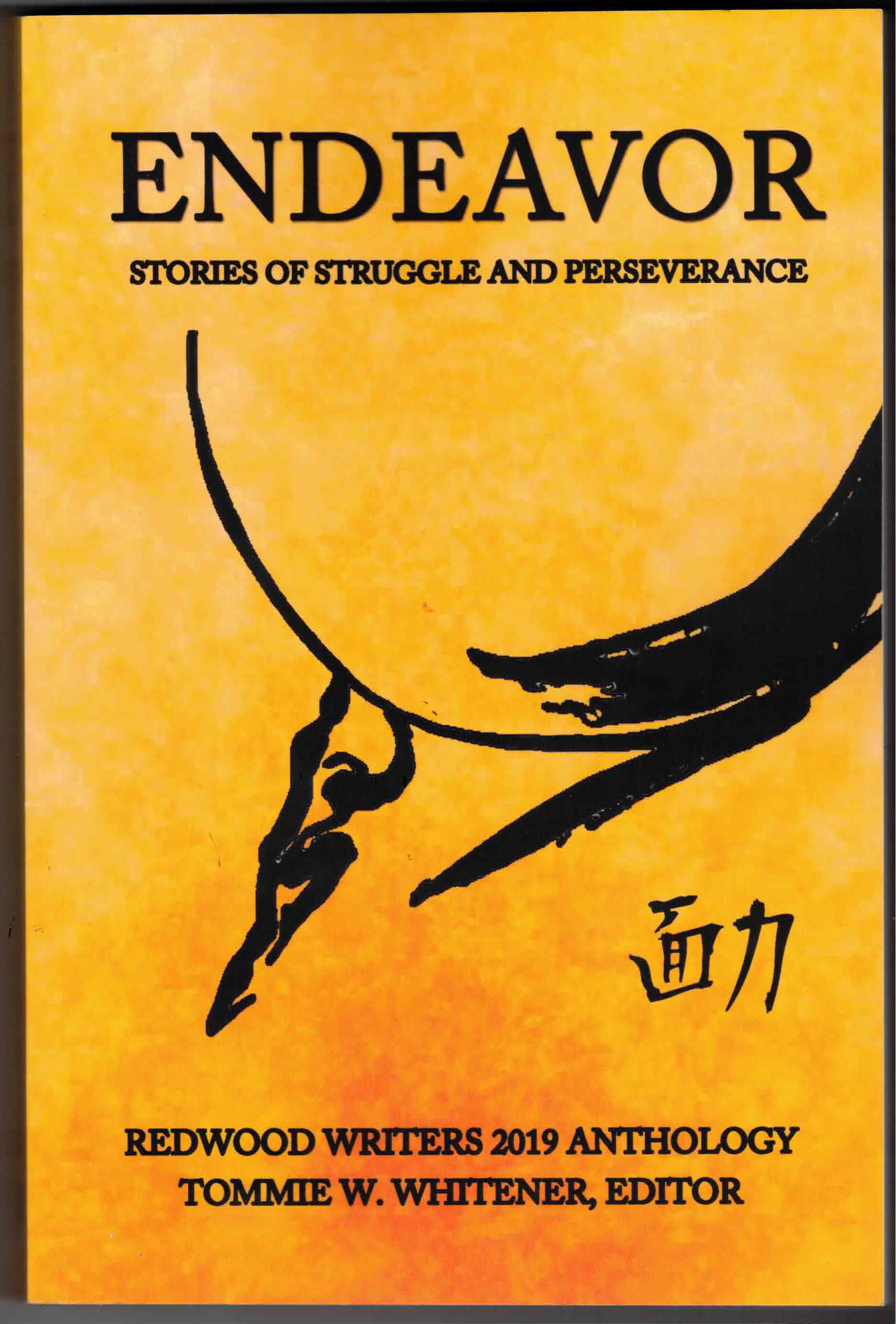 """- The forty-four works of fiction and memoir contained in this anthology all reflect the volume's theme and title, """"Endeavor: Stories of Struggle and Perseverance."""