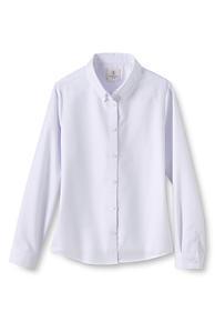 06Girls Long Sleeve Oxford Dress Shirt.jpg