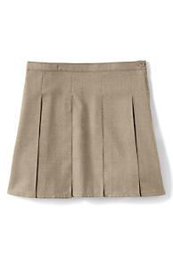 11Girls Solid Box Pleat Skirt Top of Knee.jpg