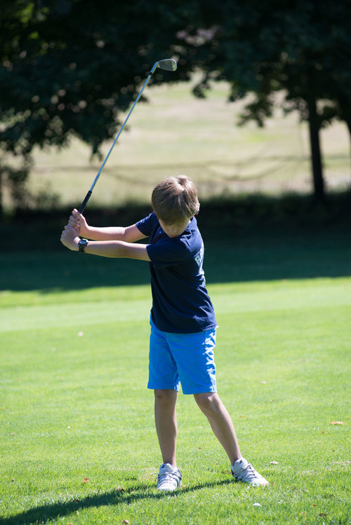 Advance your golf skills or learn the game for the first time. Lessons in the full swing, putting, pitching, chipping, bunker play and more! -